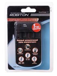 Зарядное устройство ROBITON SmartCharger/IV