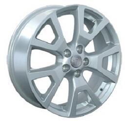 Автомобильный диск литой Replay NS85 7x17 5/114,3 ET 40 DIA 66,1 Sil