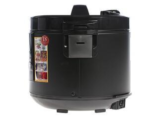Мультиварка Panasonic SR-TMS520KTQ черный