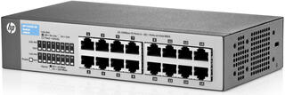 Коммутатор HP V1410-16