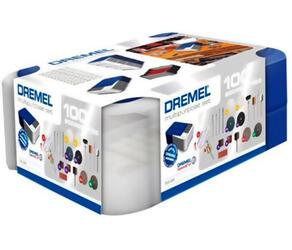 Насадки Dremel 26150720JB