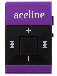 MP3 плеер Aceline cube фиолетовый