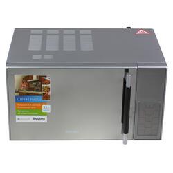 Микроволновая печь Rolsen MG2380SD серебристый