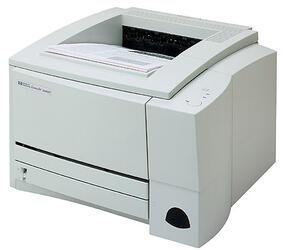 Принтер лазерный HP LaserJet 2200