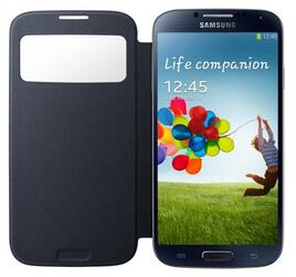 Чехол-книжка  Samsung для смартфона Samsung Galaxy S4