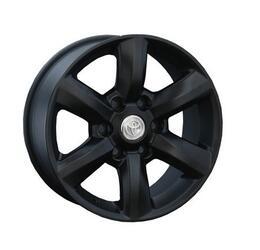 Автомобильный диск Литой Replay TY64 7,5x17 6/139,7 ET 25 DIA 106,1 MB