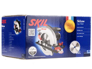 Пила дисковая Skil 5255LA