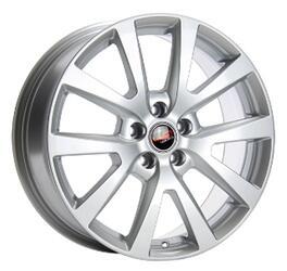 Автомобильный диск Литой LegeArtis Concept-GM509 6,5x16 5/105 ET 39 DIA 56,6 Sil