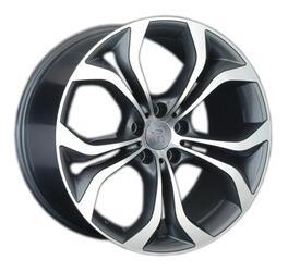 Автомобильный диск литой Replay B116 10x19 5/120 ET 21 DIA 72,6 BKF