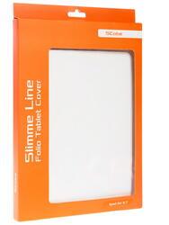 Чехол-книжка для планшета Apple iPad Air белый