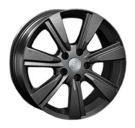 Автомобильный диск литой Replay TY89 6,5x16 5/114,3 ET 45 DIA 60,1 MB