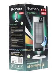 Тепловентилятор Rolsen RTH-2777RT