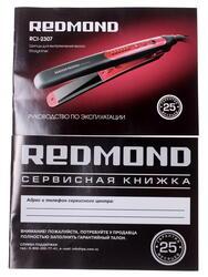 Выпрямитель для волос Redmond RCI-2307