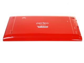 """7"""" Планшетный ПК Perfeo 7777-HD Red 4Гб 3G"""