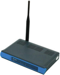 Маршрутизатор Acorp WR-G+ 4x10/100Base-TX + 802.11g (до 54Mbit/s) + 1xWAN, eXtended Range