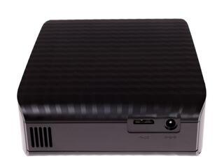 """3.5"""" Внешний HDD Seagate-Samsung D3 [STSHX-D301TDB]"""