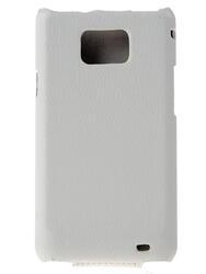 Флип-кейс  iBox для смартфона Samsung Galaxy S II Plus