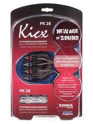 Установочный комплект Kicx PK-28