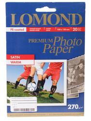 Фотобумага Lomond 1106201