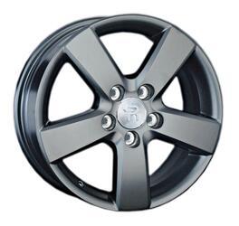 Автомобильный диск литой Replay VV29 6,5x16 5/112 ET 50 DIA 57,1 GM