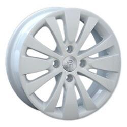 Автомобильный диск Литой Replay CI6 6x15 4/108 ET 27 DIA 65,1 White