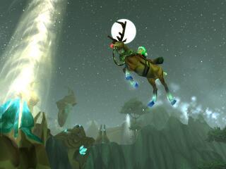 """Игра для PC """"World of Warcraft"""" + Подписка 14 дней [Jewel, русская версия] (Прочее)"""