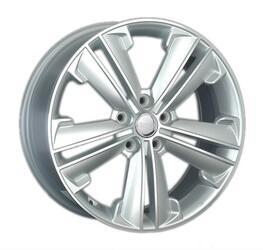 Автомобильный диск литой Replay Ki130 7x17 5/114,3 ET 48 DIA 67,1 SF