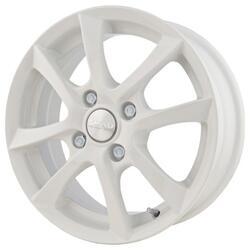 Автомобильный диск Литой Скад Спайдер 5,5x13 4/100 ET 35 DIA 67,1 белый