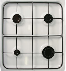 Газовая плита Indesit KN3G27 W белый