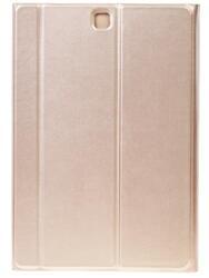 Чехол-книжка для планшета Samsung Galaxy Tab A золотистый