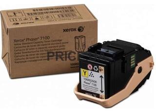 Картридж лазерный Xerox 106R02608