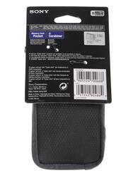 Чехол Sony LCS-TWH черный