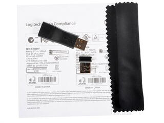 Клавиатура Logitech Wireless Solar Keyboard K750