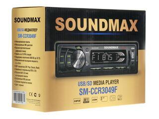 Автопроигрыватель SoundMAX SM-CCR3049F
