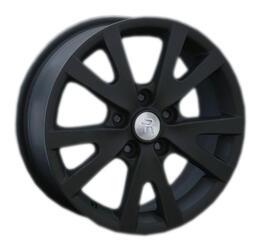Автомобильный диск литой Replay MZ26 6,5x16 5/114,3 ET 50 DIA 67,1 MB