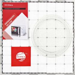 Микроволновая печь Supra MWS-2107MW белый