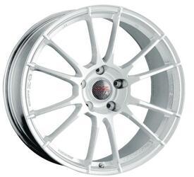 Автомобильный диск Литой OZ Racing Ultraleggera 8x18 5/108 ET 55 DIA 75 White