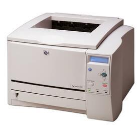 Принтер лазерный HP LaserJet 2300