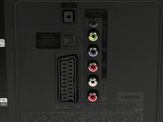 """31.5"""" (80 см)  LED-телевизор Samsung LT32E310EX черный"""
