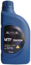 Трансмиссионное масло HYUNDAI MOBIS MTF 75W85 04300-00110