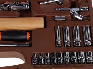 Набор инструментов Ombra OMT77S