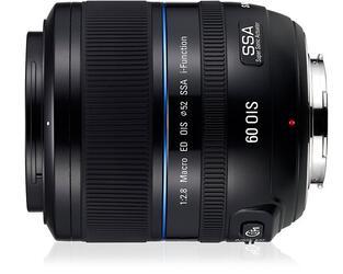 Объектив Samsung 60mm F2.8