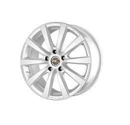 Автомобильный диск Литой MAK Iguan 6,5x16 4/100 ET 45 DIA 56,1 White Painted