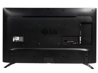"""43"""" (108 см)  LED-телевизор LG 43LF590V серебристый"""