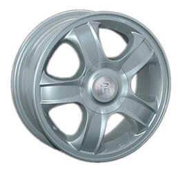Автомобильный диск Литой Replay HND95 5,5x14 4/100 ET 46 DIA 54,1 Sil