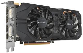 Видеокарта GIGABYTE GeForce GTX 960 [GV-N960WF2-2GD]