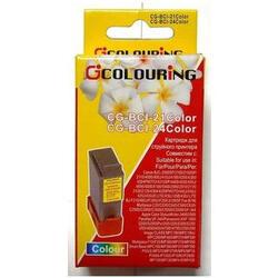 Картридж струйный Colouring CG-BCI-3eBk