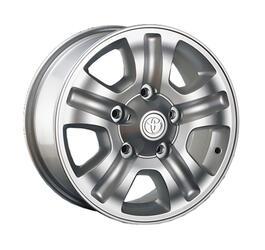 Автомобильный диск Литой Replay TY8 8x16 5/150 ET 60 DIA 110 Sil