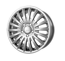 Автомобильный диск Литой Скад Сириус 6,5x16 4/100 ET 45 DIA 57,1 Селена