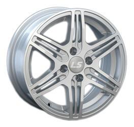 Автомобильный диск Литой LS 170 6x14 4/100 ET 45 DIA 73,1 SF